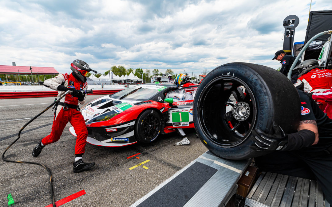 Gallery: Mid-Ohio Race