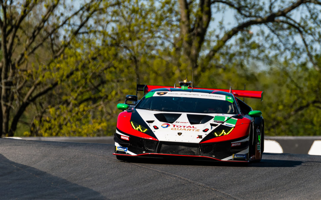 Paul Miller Racing riding Mid-Ohio momentum into Detroit