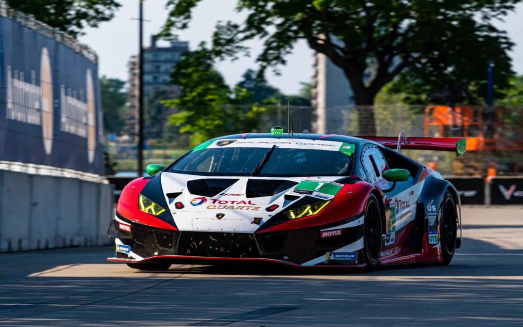 Paul Miller Racing takes to Watkins Glen International for Six-Hour