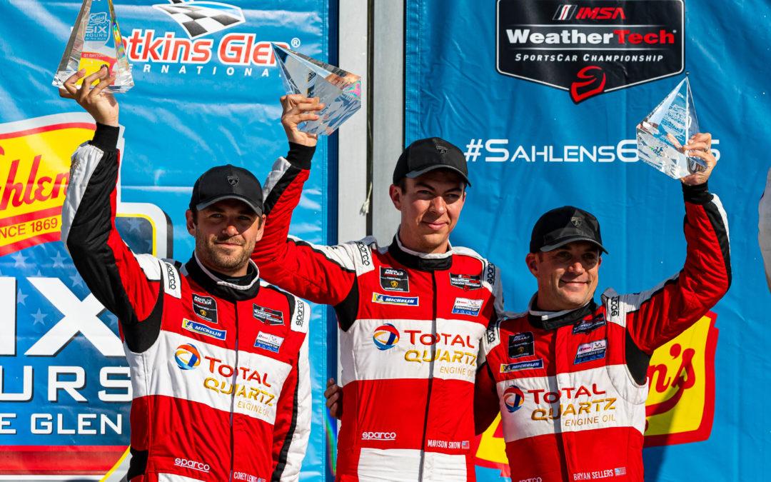 Gallery: Watkins Glen 6 Hour Race
