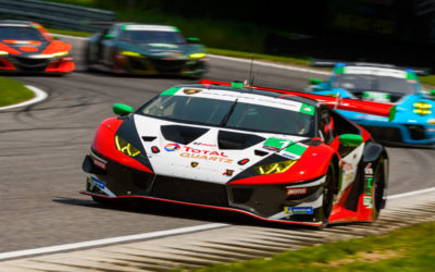 Gallery: Lime Rock Practice & Qualifying