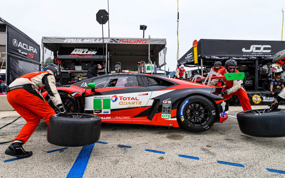 Gallery: Road America Practice & Qualifying