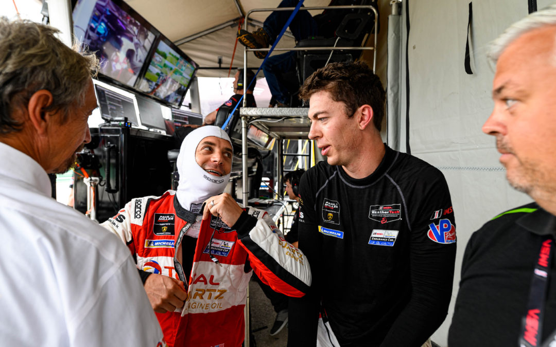 Gallery: VIRginia International Raceway